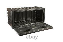 DAKEN/ENDURO Tool Box 1000x470x470 Lorry Tool Case Side Locker Truck Storage Box