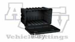 DAKEN JUST 826/500/470 Tool Box Truck Storage Box Lorry Tool Case Side Locker
