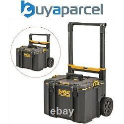 Dewalt Tough System 2.0 DWST83295-1 DS450 Rolling Mobile Tool Storage Box + Hand