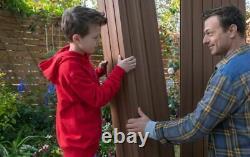 Keter Darwin Shed Brow 6 X 4 Ft Waterproof Outdoor Garden Storage Box Window