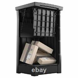 Keter Package Delivery Storage Box Lockable Weather protection Parcel