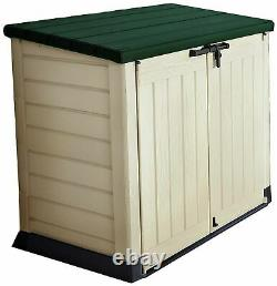 Keter Store It Out Max Garden Storage Box 1200 L