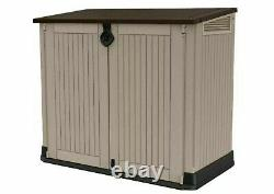 Keter XL Store It Out Midi Garden Storage Box, Keter Store Out Max available