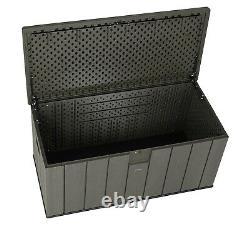 Lifetime Outdoor Storage Box 565L