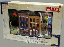PIKO MICHAEL'S EMPORIUM STORE G Scale Building Kit 62266 New in Box