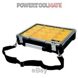 Stanley 1-93-293 Fatmax Pro Accessory Organiser Storage Box 193293