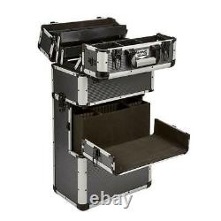 Strong Rolling Workshop Mobile Tool Box Wheels Storage Garage Portable Trolley