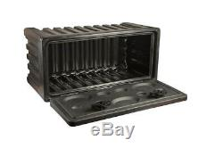 Tool Box ENDURO 120 1200x470x470 Lorry Tool Case Side Locker Truck Storage Box