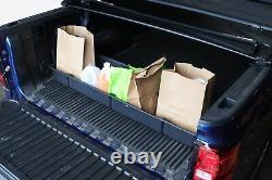 Truck Bed Storage Cargo Organizer fits Chevy Silverado 2014-18 Pickup Container