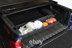 Truck Bed Storage Cargo Organizer fits Toyota Tundra 2007-2013 Pickup Container