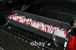 Truck Bed Storage Cargo Organizer fits Toyota Tundra 2014-2021 Pickup Container