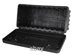 Underbody case BAWER 1000x500x460 Truck Storage Box / Lorry / Trailer tool box