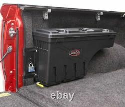 Undercover SC203P Passenger Side Swing Utility Storage Case Box for Ford F-150