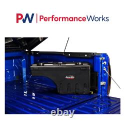 Undercover SwingCase Bed Storage Box Passenger 02-18 Ram 1500 2500 3500 #SC300P